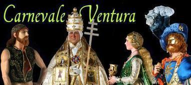 Carnevale Ventura Weekend | Cirque Noir | Scoop.it