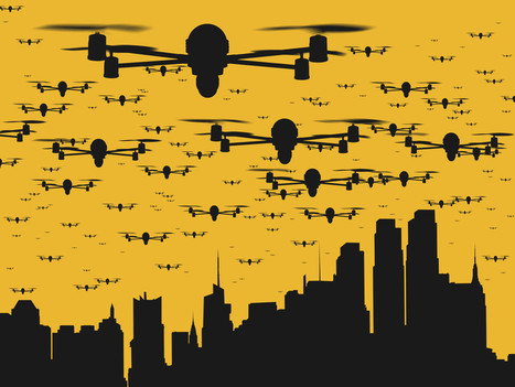 America, Regulate Drones Now or Get Left Behind | Management - Innovation -Technology and beyond | Scoop.it
