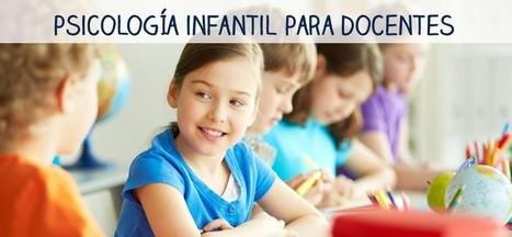 Nueva web Educando en Infantil para padres y educadores | AlbaLazaro | Scoop.it