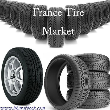 France Tire Market Forecast and Opportunities   Energy-Resources and Automation - manufacturing construction   Scoop.it
