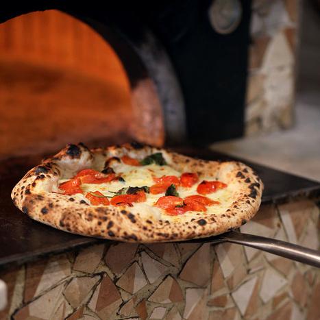 De Naples à Paris, comment la pizza s'est embourgeoisée   La presse et la classe de fle   Scoop.it