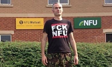 Activist gets six-month suspended jail sentence for disrupting badger culls | GarryRogers NatCon News | Scoop.it