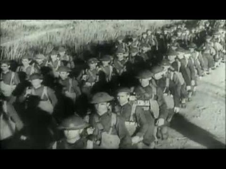Watch The History of World War II Online | Documentary Stream | From the fall of Rome to today -History | Scoop.it