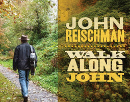 Walk Along John from John Reischman | American Crossroads | Scoop.it