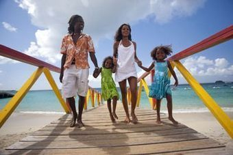 Taking the Kids -- to the Caribbean in summer - Fox News | St Thomas Boat Rental | Scoop.it