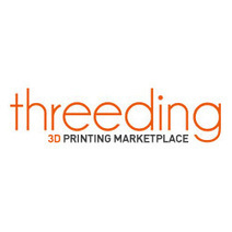 3D Marketplace Threeding & Survival of the Fittest - 3D Printing Industry   3D Printing   Scoop.it