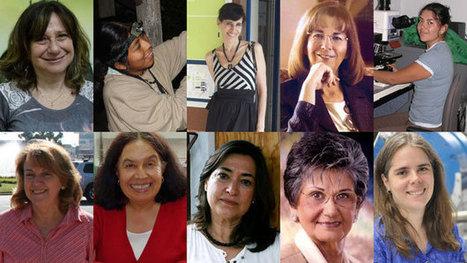 BBC entrevista a 10 mujeres que lideran la ciencia en América Latina, una es venezolana | Voces Vitales – Venezuela | Mundo XX | Scoop.it