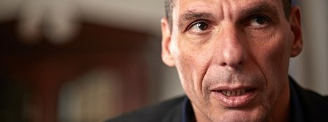 Greek Finance Minister Varoufakis: 'Austerity Has Done Nothing to Solve Greece's Problems' - SPIEGEL ONLINE | Unthinking respect for authority is the greatest enemy of truth. | Scoop.it