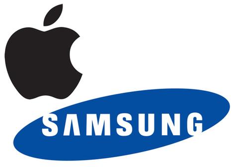 Samsung Ahead of Apple in Customer Gratification | Technology News | Scoop.it