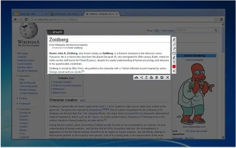 Two Easy Ways to Take Screenshots on Chromebooks ~ Educational Technology and Mobile Learning | Edtech PK-12 | Scoop.it