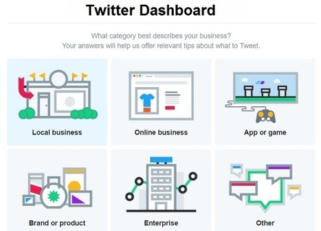 Comment bien utiliser Twitter Dashboard | François MAGNAN  Formateur Consultant | Scoop.it