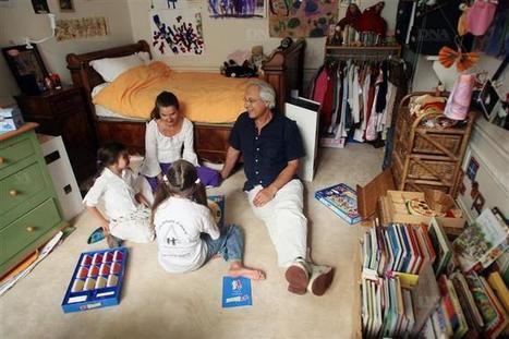 L'école à la maison | Parent Autrement à Tahiti | Scoop.it