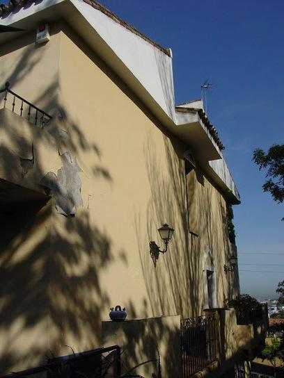 ¿Por qué sale agua del enchufe?: Pinturas con trampa | Obras de Rehabilitación | Scoop.it