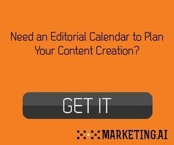 How to Publish to Different CMS from One Editorial Calendar | Editorial Calendar | DTM Writing | Scoop.it