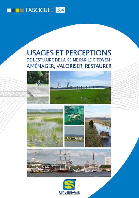GIP Seine-Aval - Recherches et etudes   DD Haute-Normandie   Scoop.it