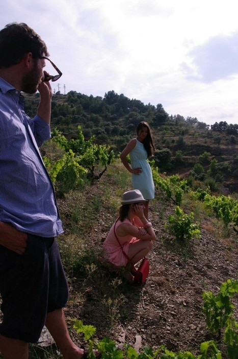 Priorat, Terre d'accueil. #catalogne | Miss Vicky Wine | Wine & Wineries in Catalonia | Scoop.it
