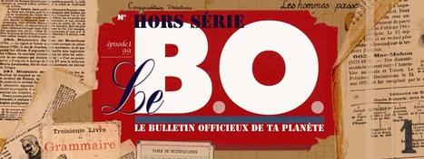 le bulletin officieux | Le bulletin officieux | Scoop.it