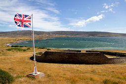 Falkland Islands are British, The Sun tells Argentina in open letter ... | The UK | Scoop.it
