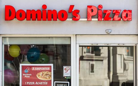 Belgique - Les données de 600.000 clients belges et français de Domino's Pizza piratées | Cyber warfare | Scoop.it