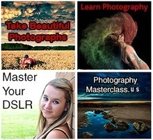 Photography MasterClass How to Become Expert Photographer | Arts And Entertaintment | Scoop.it