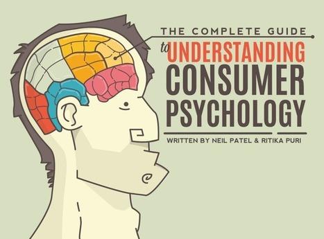 The Complete Guide to Understand Customer Psychology | Estrategia en el ecosistema digital | Scoop.it
