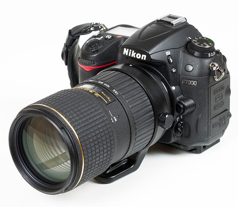 Tokina AF 50-135mm f/2.8 AT-X Pro (Nikon) - Review / Test Report | Photography Gear News | Scoop.it