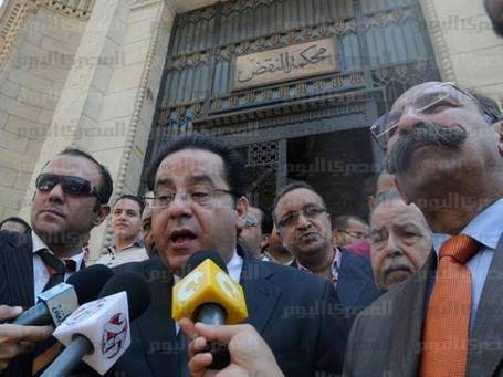 Ghad al-Thawra Party to run in upcoming parliamentary elections | Égypt-actus | Scoop.it