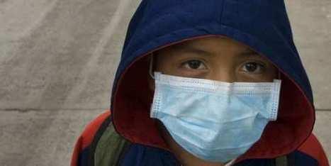 Forscher berechnen die Geschwindigkeit von globalen Krankheiten - Raffael Schupisser | FuturICT In the News | Scoop.it