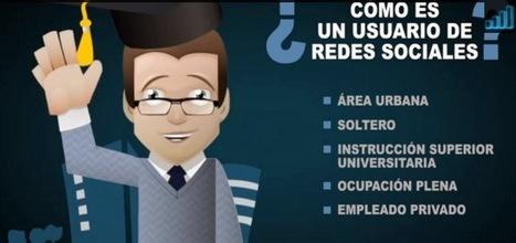 Comunicación Multimedia: Uso de redes sociales | Coordinador TIC y Escuela 2.0 | Scoop.it