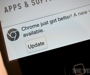 Chrome for iOS update adds Facebook, Twitter, and Google+ sharing | Aprendiendo a Distancia | Scoop.it