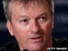 Steve Waugh reveals 56 illegal approaches by bookmakers - BBC Sport | Sports Management Deakin | Scoop.it