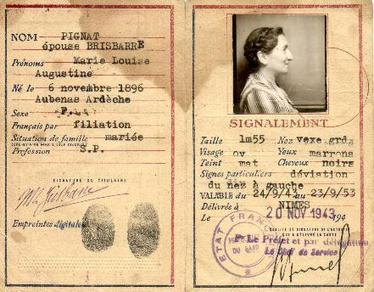 I comme Identité et Intérieur - Le blog de karineandco.over-blog.fr | K Vidal | Scoop.it