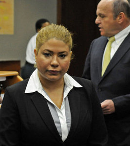 North Miami widow in suspect's killing claiming self-defense in court - Miami-Dade - MiamiHerald.com | READ WHAT I READ | Scoop.it