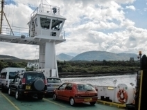 Council hails big response to ferry fare survey - Lochaber News   Lochaber News   Scoop.it