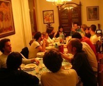 """Viaggiare con gusto: arriva il """"Food Surfing""""   Food between web and tradition   Scoop.it"""