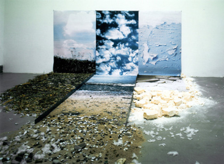 Carlotta Brunetti: Into Rhine heaven | Art Installations, Sculpture, Contemporary Art | Scoop.it