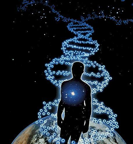 Scientists Prove DNA Can Be Reprogrammed by Words and Frequencies | Alternative | EMDR | Scoop.it