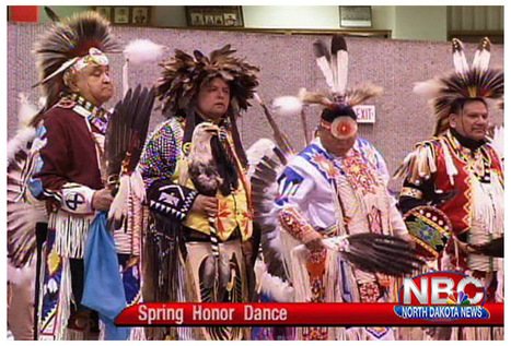 24th Annual Spring Honor Dance - KFYR-TV | Social Studies | Scoop.it
