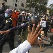 A Phnom Penh, l'opposition rêve d'un «printemps cambodgien» | CAMBODIANCASSETTEARCHIVES | Scoop.it