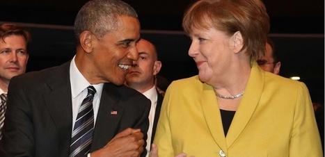 Tafta : pourquoi la France hausse le ton contre les Etats-Unis (L'Obs) | Marché transatlantique | Scoop.it