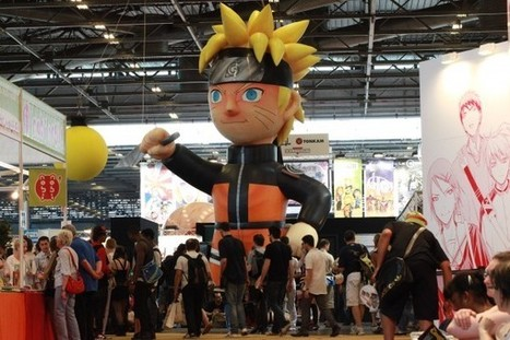 Les photos de Japan Expo 2013 - Culturebox | Otaku Attitude | Scoop.it