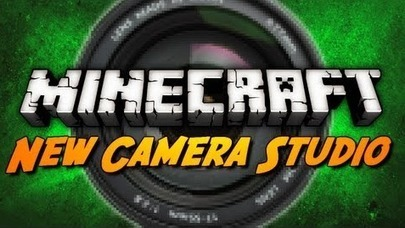 [1.7.4/1.7.2/1.6.4/1.6.2] Camera Studio Mod | mine | Scoop.it
