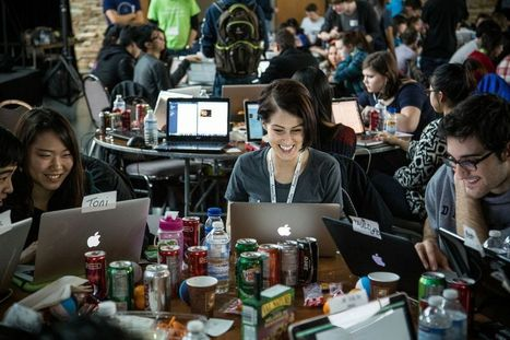 Free coding bootcamp HTML500 aims to fix Canada's tech skill shortage   rayg   Scoop.it