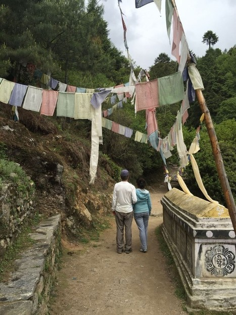 Dispatches from Nepal: A drop in the bucket | Counseling Today | Counselling and Mental Health | Scoop.it