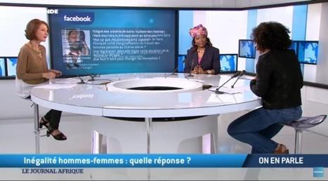 France : femmes et médias, à quand le mariage ?   TV5 Monde   CLEMI. Infodoc.Presse  : veille sur l'actualité des médias. Centre de documentation du CLEMI   Scoop.it