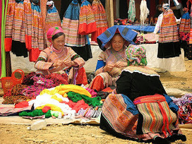 Weekend trip to Sapa and Bac Ha Market 3 days 4 nights | Sapa Trekking Tours | Sapa Tours with Asia Charm Tours | Scoop.it