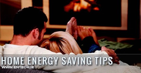 Home Energy Saving Tips For The Winter Months | Oxfordshire Construction | Scoop.it