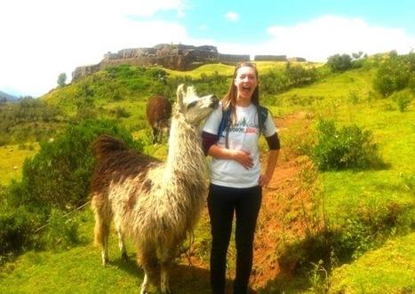 "Feedback Jessica Taggart Volunteer in Cusco, Peru Health Care Program | ""#Volunteer Abroad Information: Volunteering, Airlines, Countries, Pictures, Cultures"" | Scoop.it"