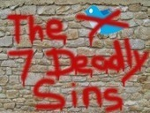 The 7 Deadly Sins on Twitter | Social Media Today | Facebook, Twitter, Google+, Pinterest et compagnie | Scoop.it