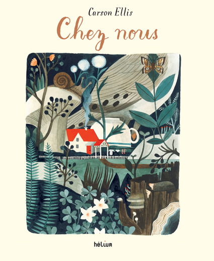 Chez nous | L'ILLUSTRATION | Scoop.it